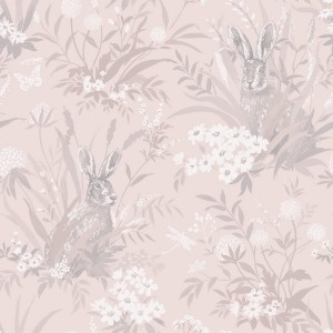Tapeta Holden Patterdale 90810 Countryside Pink